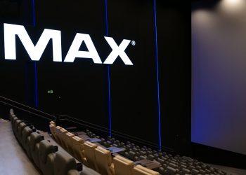 Odeon imax